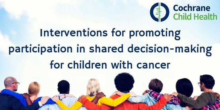 Cochrane ChildHealth (@Cochrane_Child) | Twitter