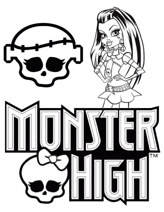 67 best monster high images on Pinterest  Monster high party