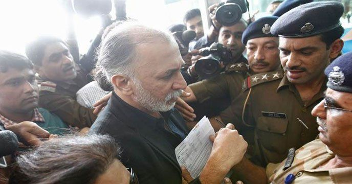 Panaji: A Goa court on Thursday formally framed charges against former Tehelka editor-in-chief Tarun Tejpal in connection with the rape of a colleague. North Goa's Additional District and Sessions Court also asked for a status report on a petition filed by Tejpal before the Panaji bench of...