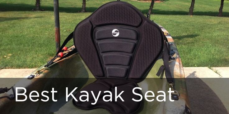 Looking for Best kayak seat? I have analyzed the features to help newbies to get the detailed features and analyzed information.