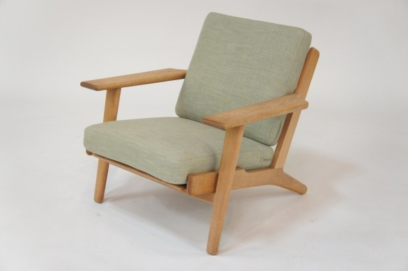 Hans Wegner Plank Chair Woodworking Projects Amp Plans