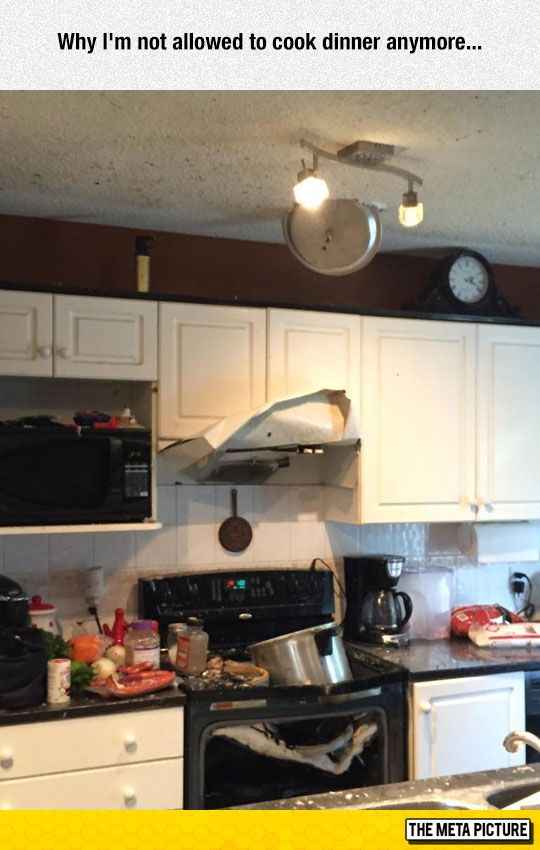 17 Best Images About Appliance Humor On Pinterest Stove