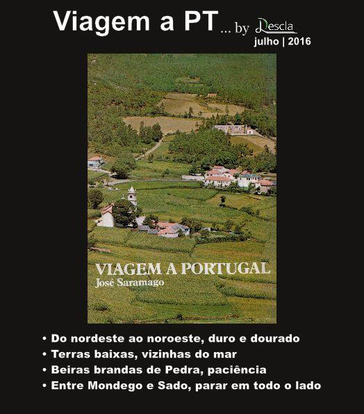 Viagem a PT-Volume 1 ...by Descla - Descla