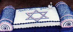 BAR MITZVAH AND BAT MITZVAH THEME CAKES