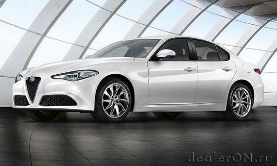 Alfa Romeo откладывает выпуск Giulia, чтобы удостовериться в совершенстве автомобиля, сказал Маркионне | Новости автомира на dealerON.ru