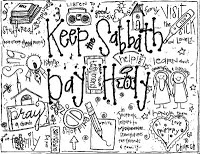 Lds Prayer Coloring Page