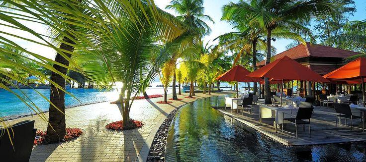 El Hotel - Sainte Anne Island - Beachcomber Hotels, Resorts & Villas in Mauritius and Seychelles