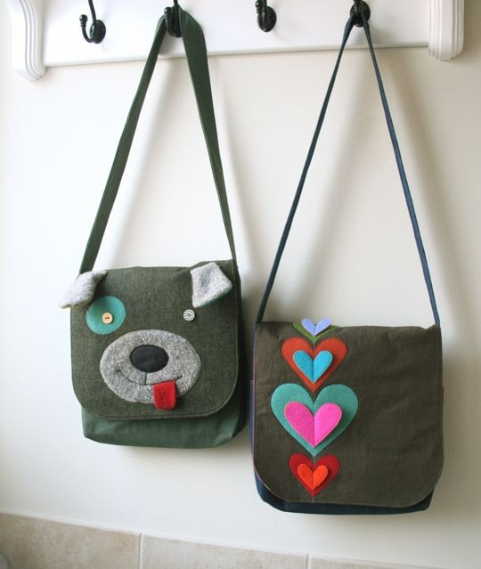 mmmcrafts: Search results for messenger bag
