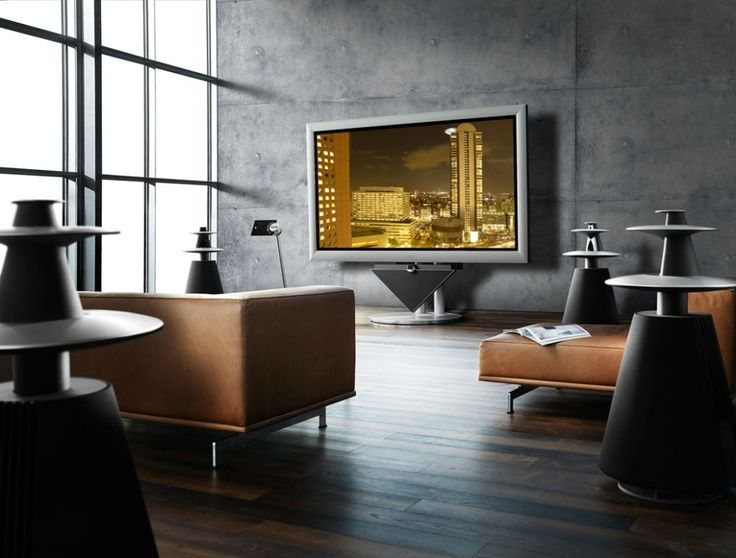 Bang olufsen une qualite inegalee 5