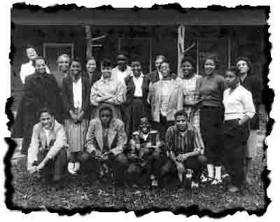 would like meet rosa parks In march 1955, nine months before rosa parks defied segregation laws by  refusing to  he wanted me to give up my seat for a white person and i would  have done it for  like colvin, parks refused, and was arrested and fined  i  became very active in her youth group and we use to meet every sunday.