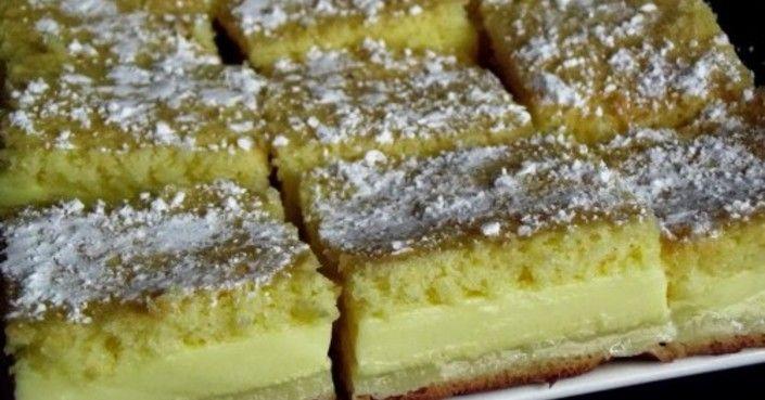 Ez a süti is garantáltan a kedvenced lesz! Én hétvégén sütöttem először, és annyira jól sikerült, hogy a család követelt még egy tepsivel :) Látványosan…