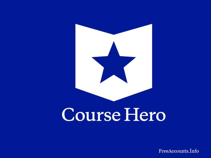 course hero login