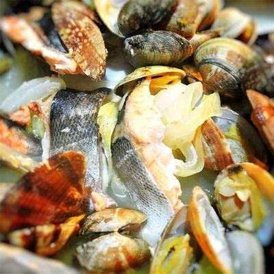 あさりと鮭の簡単ホイル焼き by ta_x_kimiさん | レシピブログ - 料理 ...
