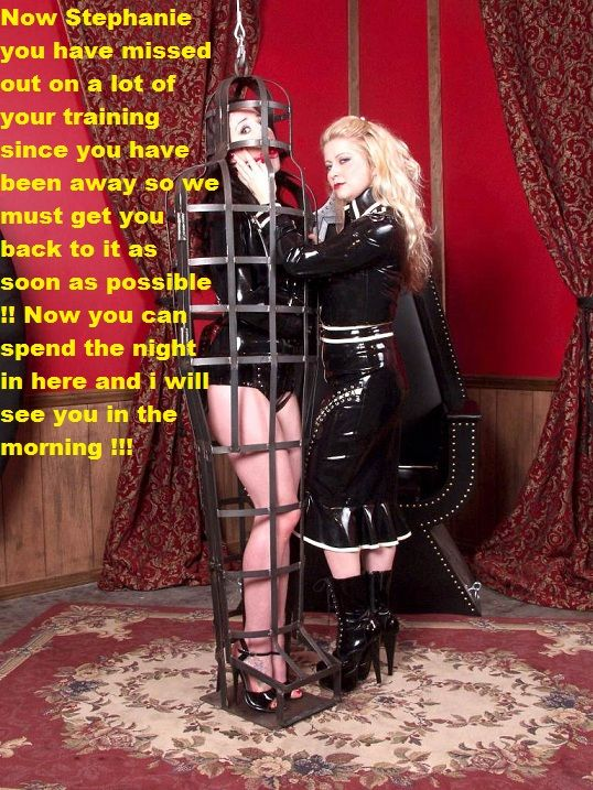 Sissy slut in trouble sissysluttraining com - 1 part 9