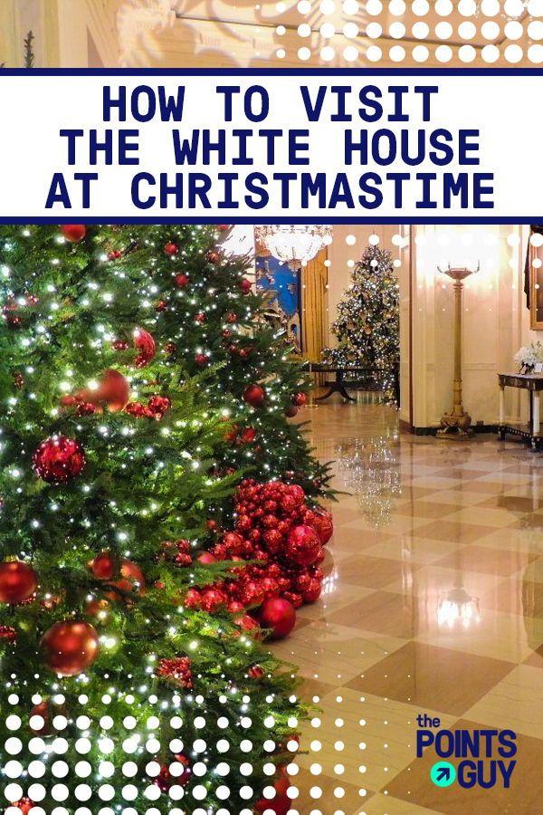 3cde7c7719ca7e62ae01e6788a613410 - How Do You Get Tickets To The White House Christmas Tour