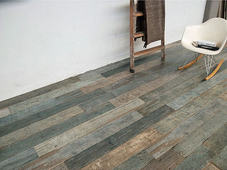 Amazing Distressed Wood Looking Tile Porcelain Tile