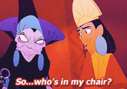 """Also, she was his ADVISOR. That's her JOB. 
