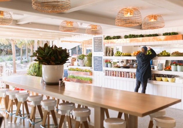 Read Concrete Playground's review of The Boathouse Shelly Beach, Manly and find 121 more Sydney Cafe restaurant reviews. The best guide to bars, restaurants and cafes in Sydney.