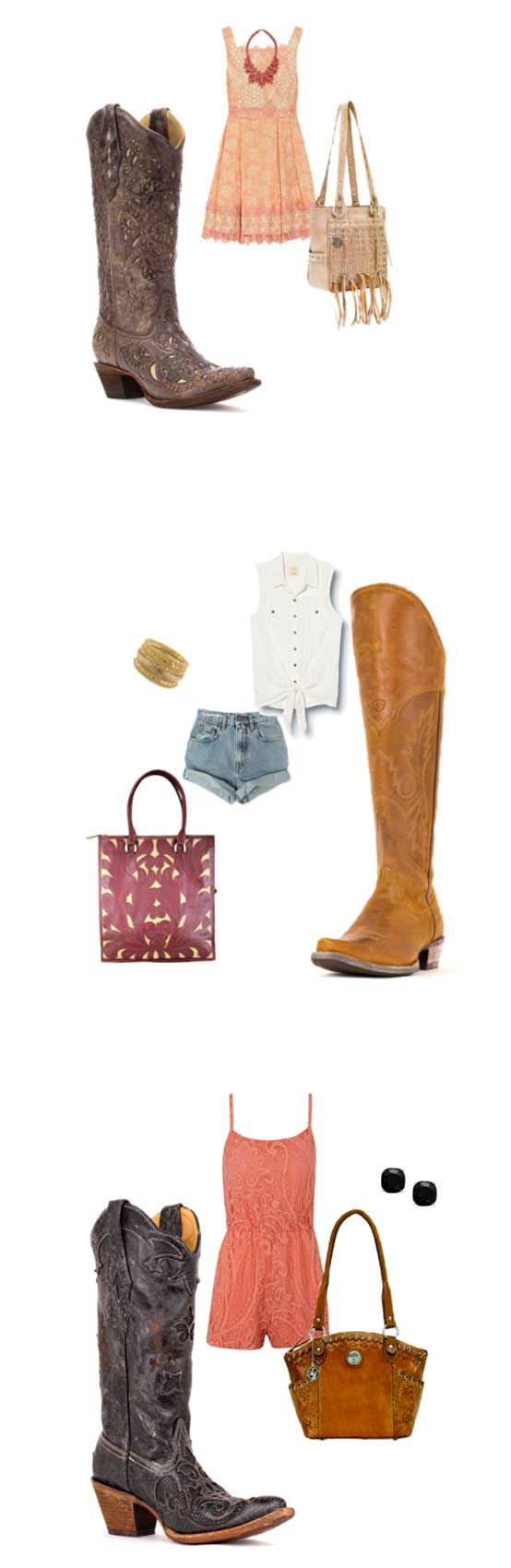 Trend: Country Chic Fashion | Country Outfitter