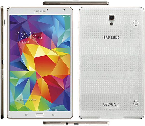 Samsung Galaxy Tab S 8.4: Manufacturing Defect Causing Overheating?