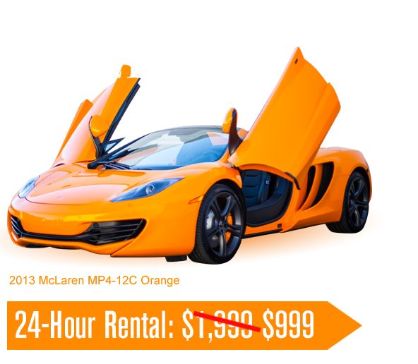 Starting A Exotic Car Rental Business