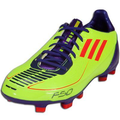 adidas Jr F30 TRX FG [G40291] - Electricity/Infrared/Sharp Purple Anodized