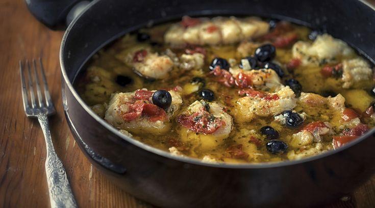 Olive nel piatto: quante cose si possono fare