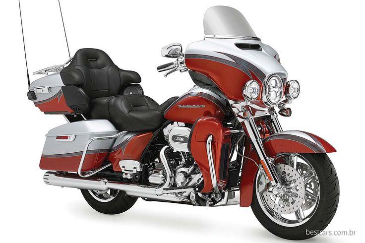 Harley-Davidson 2014 avança em técnica e conveniência   Best Cars