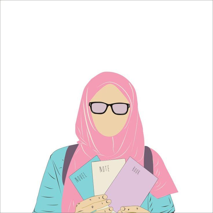 Hijab book