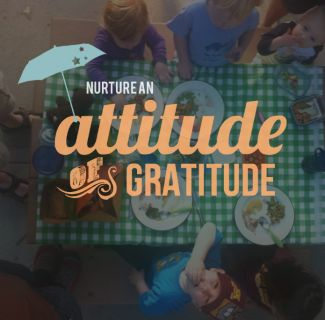 Erin Walsh shares ten practical ways to nurture gratitude in children and tips for reaching teens as well.