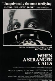 When A Stranger Calls 1979 Online Free. A psychopathic killer terrorizes a babysitter, then returns seven years later to menace her again.
