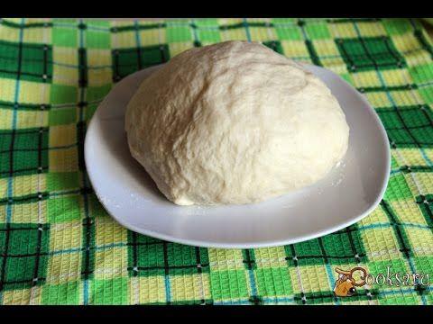 тесто для бешбармака в хлебопечке