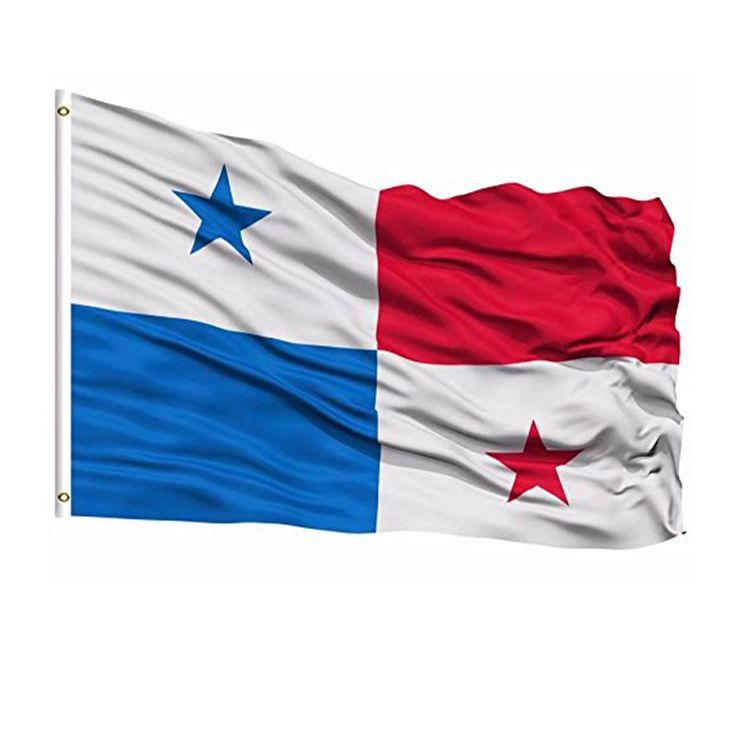 Hot Sale Panama Flag And Hanging Flag And 2x3ft Tug Of War Rope With Flag Buy Hanging Flag Panama Flag Tug Of War Rope With Hanging Flags National Flag Flag