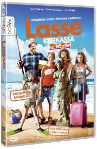 Lasse Kreikassa 9,95 €