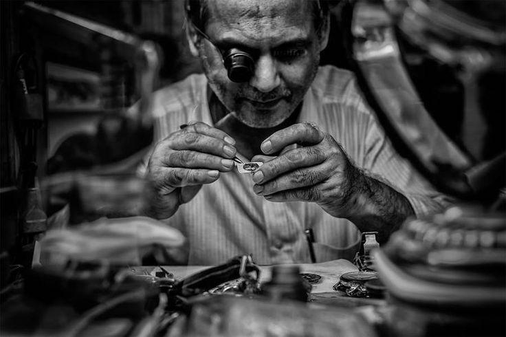 Winners of the 10th Annual CGAP Photo Competition – Eye for Detail by Evans Claire Onte.Fubiz Media