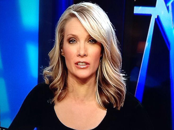 Dana Perino - hair. The Five Fox News