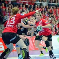 European Handball Federation - Vipers Kristiansand and Thüringer HC host EHF CL Qualification Tournaments / Article