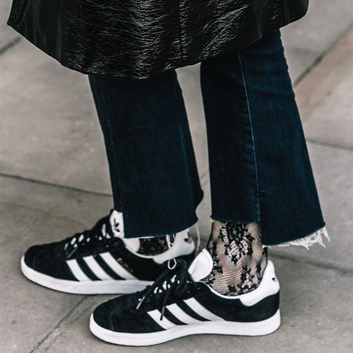 Adidas's new sneakers are creating lots of buzz. See the sneakers that everyone is calling the next It style here.