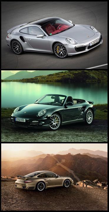 Porsche 911 Turbo и Turbo S. Курс на комфорт . В этом году у компании Porsche — сплошные юбилеи! На недавнем автосалоне во Франкфурте «911-й» отметил своё 50-летие, и немцы к круглой дате ...