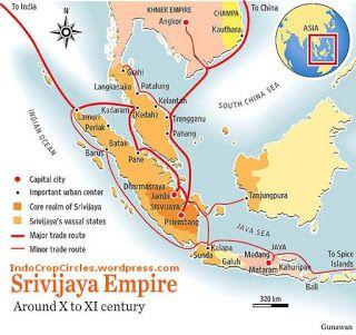 Kerajaan Sriwijaya | Pendidikan 60 Detik