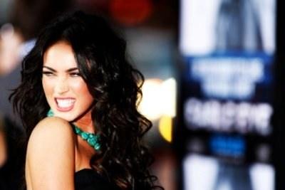 Sexy Megan Foxx