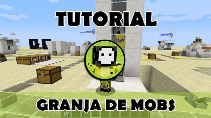 Tutorial Minecraft   Granja de experiencia usando esqueletos o zombies