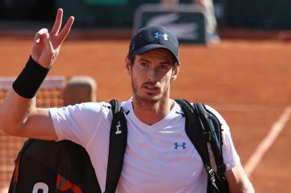 Andy Murray is the top-ranked men's player in the world but it hasn't been the easiest of seasons for the defending Wimbledon champion.