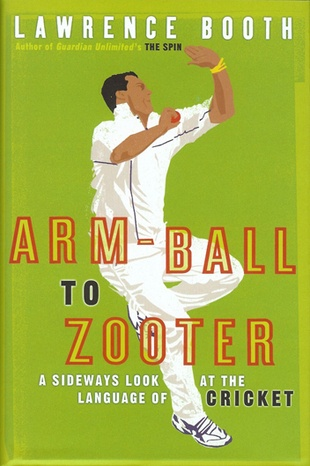 how to play cricket book author