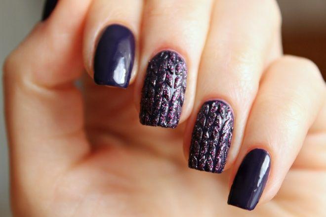 Лак для ногтей Avon Эксперт цвета Nailwear Рro+ оттенок Синяя полночь (Midnight) — Отзывы о косметике — Косметиста