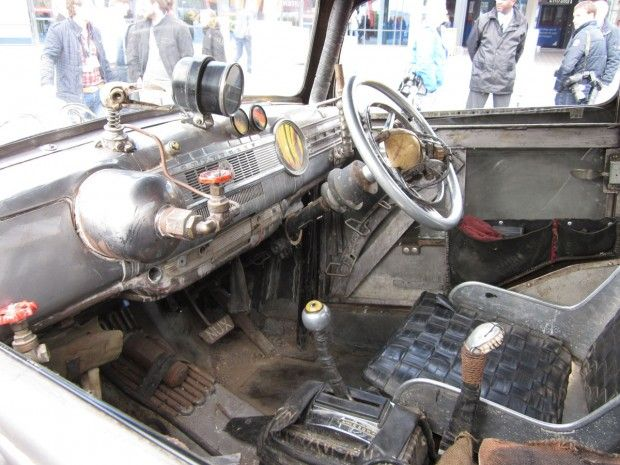 nux car interior tumblr iconic cars in movies pinterest interiors cars and tumblr