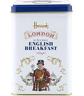 ハロッズ 缶 デザイン - Google 検索