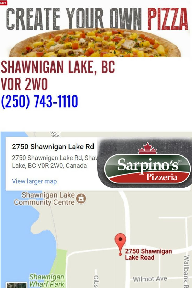 Sarpinos Pizzeria ~ nearby 2301 Ravenhill Family Home for Sale ~ Ask Ivan Delano PREC sutton group west coast realty 250-744-8506