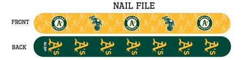 Oakland Athletics Nail File