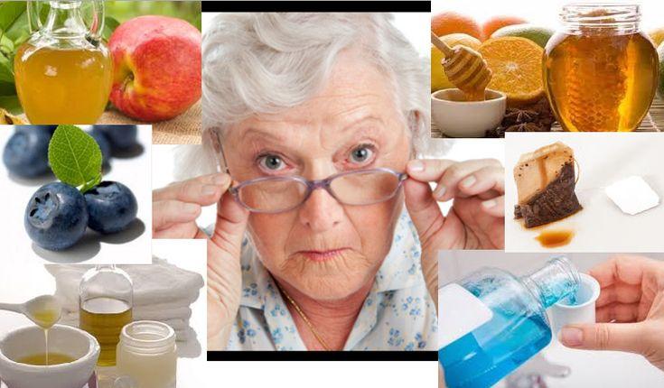 Aneddoti e rimedi della nona